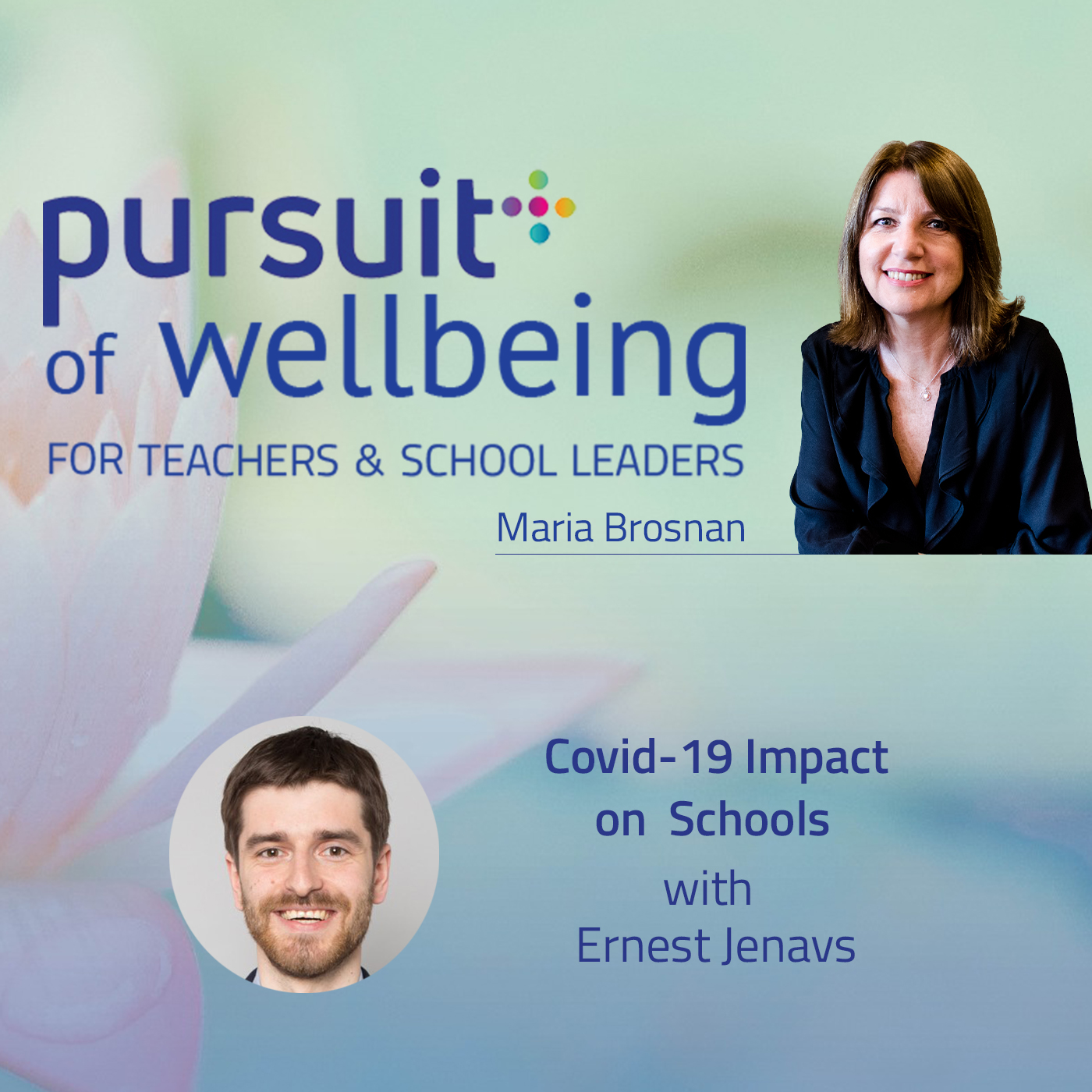 Covid-19 Impact on Schools with Ernest Jenavs