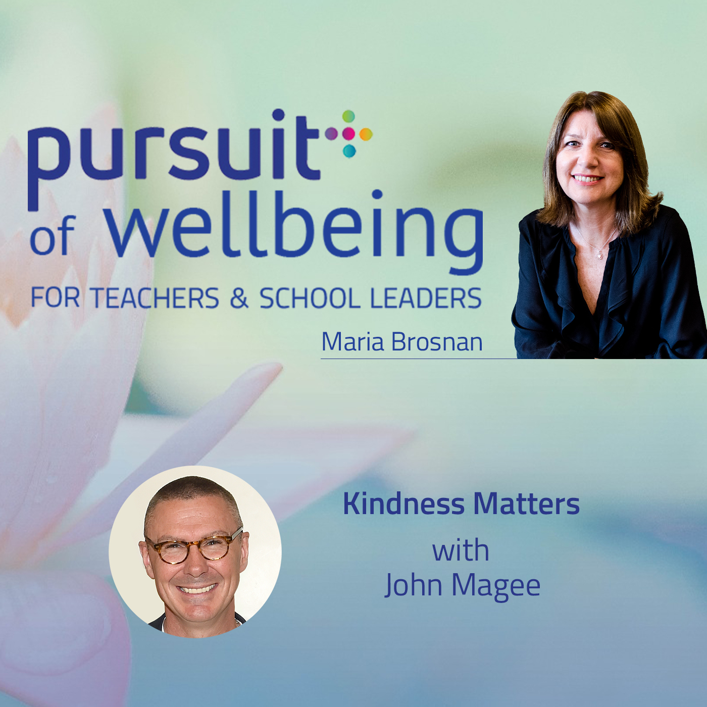 Kindness Matters with Kindness Coach, John Magee