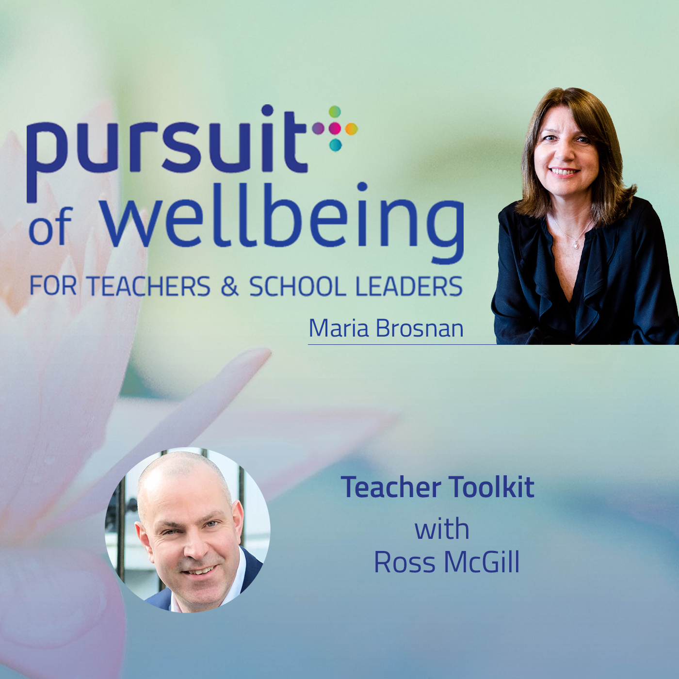 The Teacher Toolkit with Ross McGill