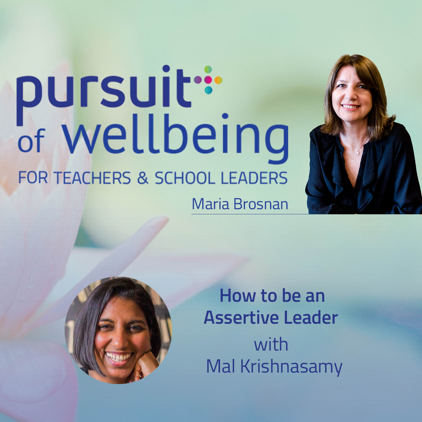 How to be an Assertive Leader with Mal Krishnasamy