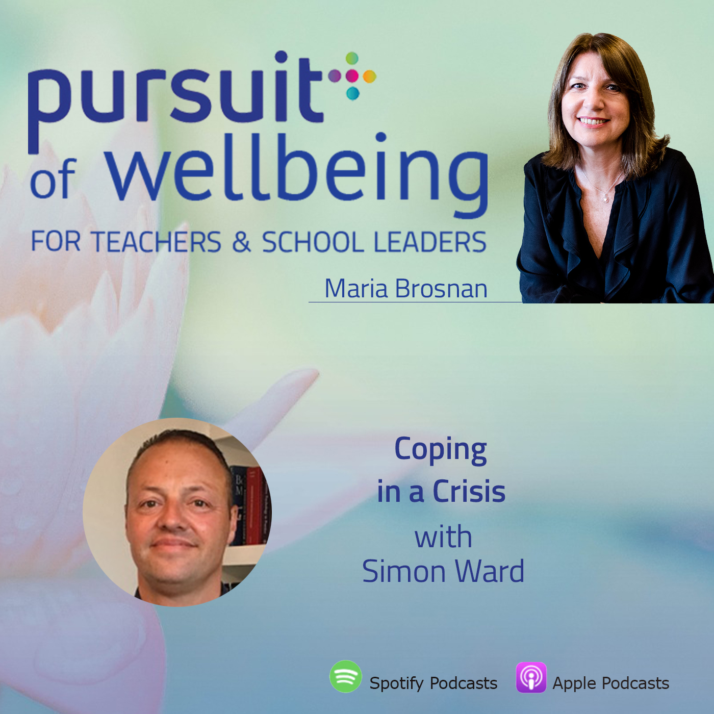 Coping in a Crisis with Simon Ward