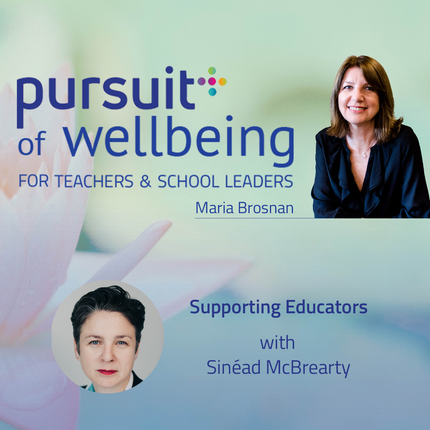 Supporting Educators with Sinead McBrearty