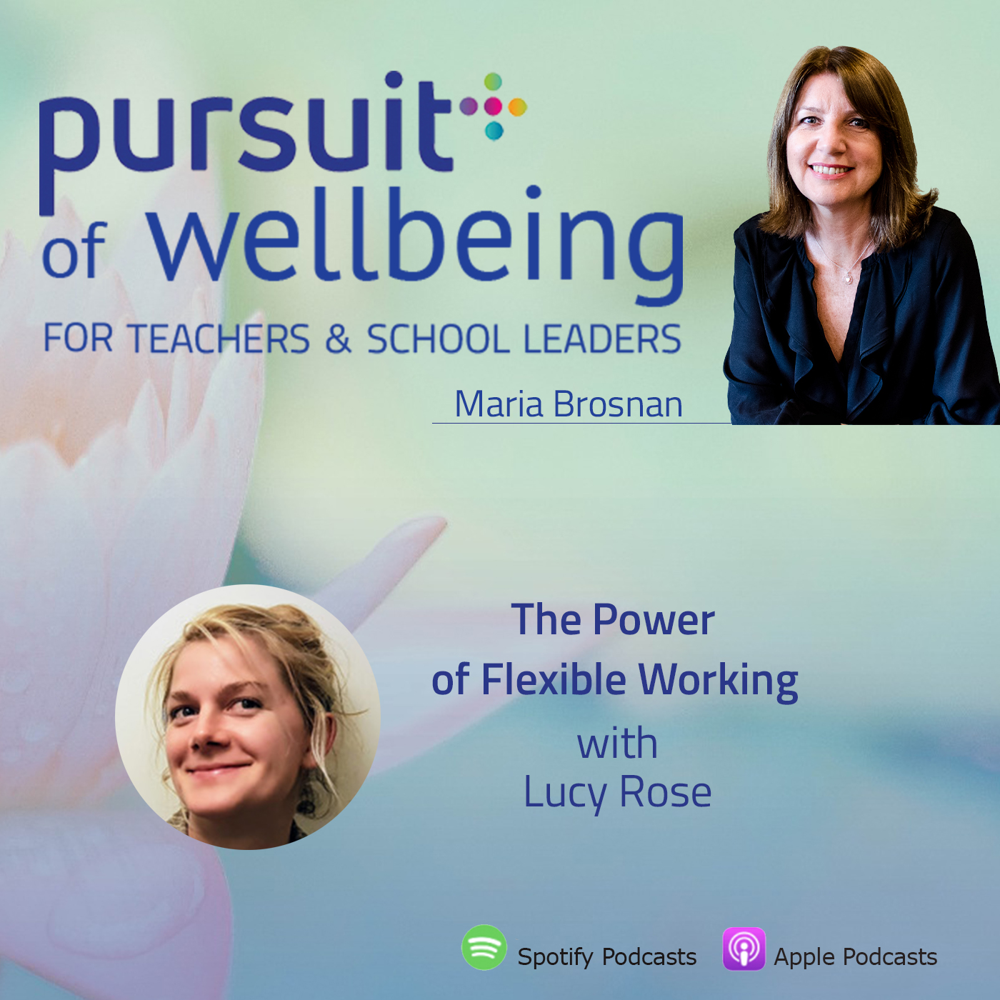 The Power of Flexible Working with Lucy Rose