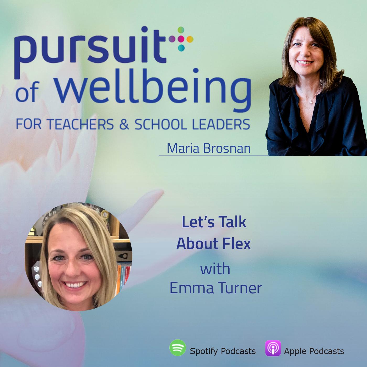 Let's Talk About Flex with Emma Turner