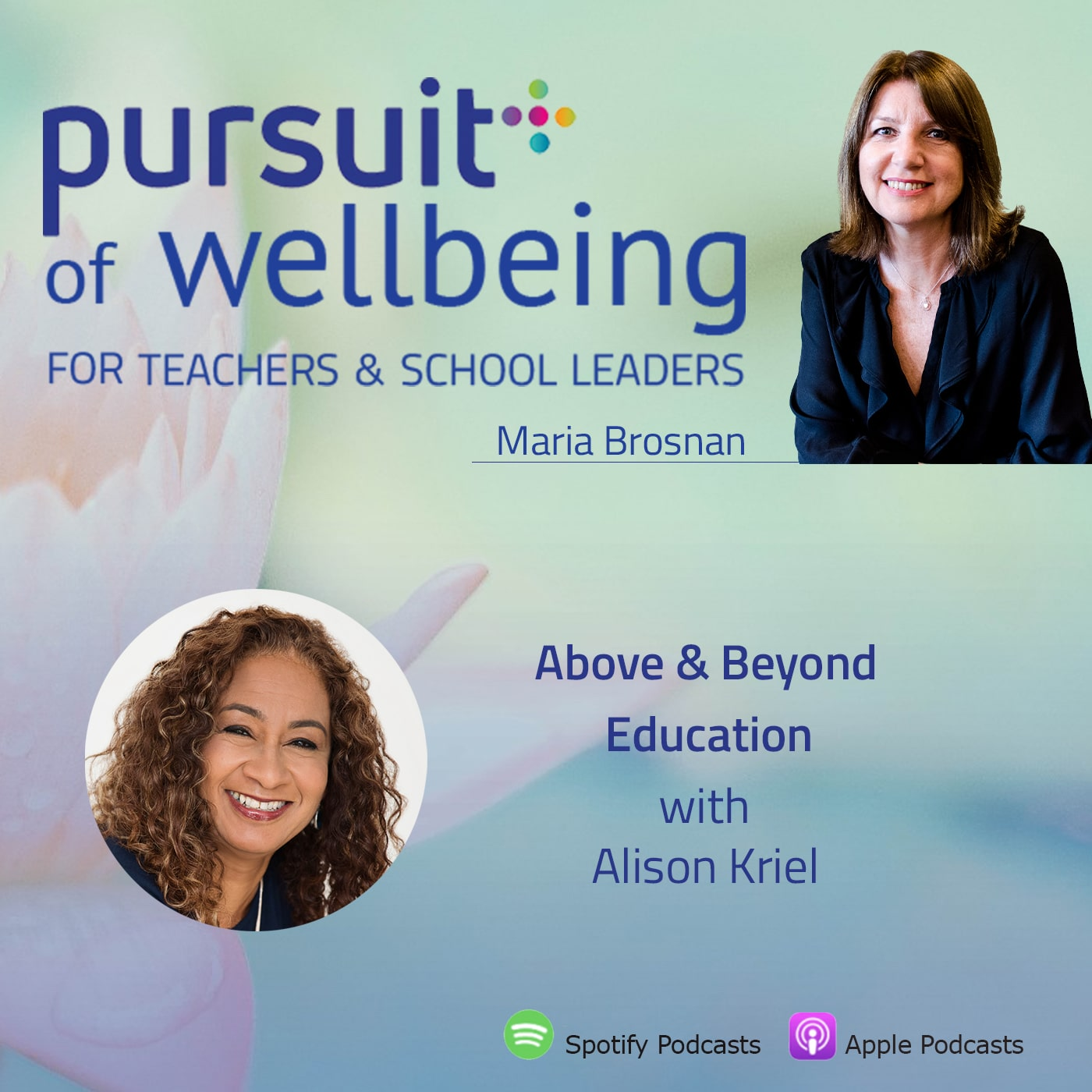 Above & Beyond Education with Alison Kriel