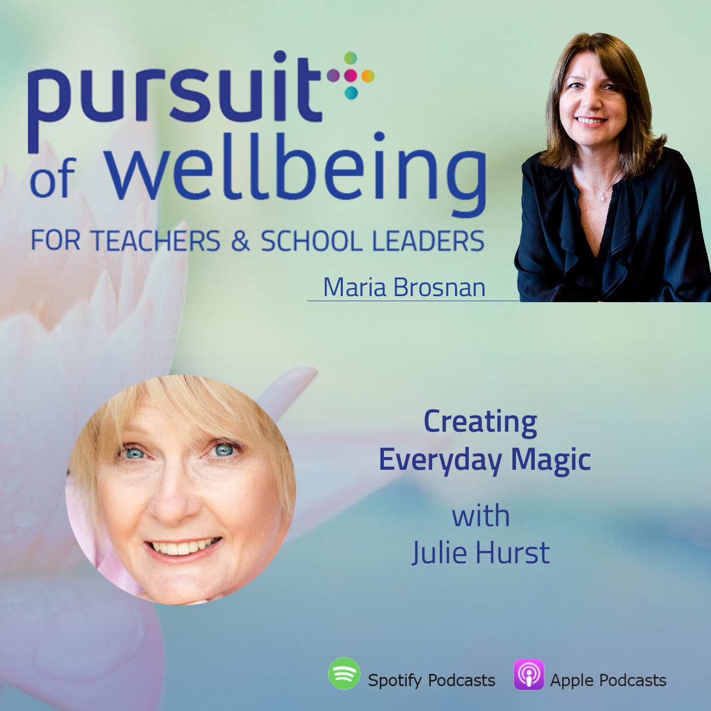 Creating Everyday Magic with Julie Hurst