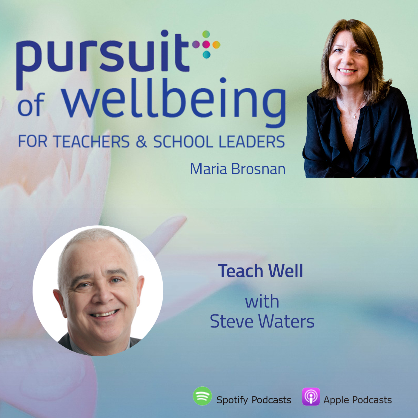 Teach Well with Steve Waters