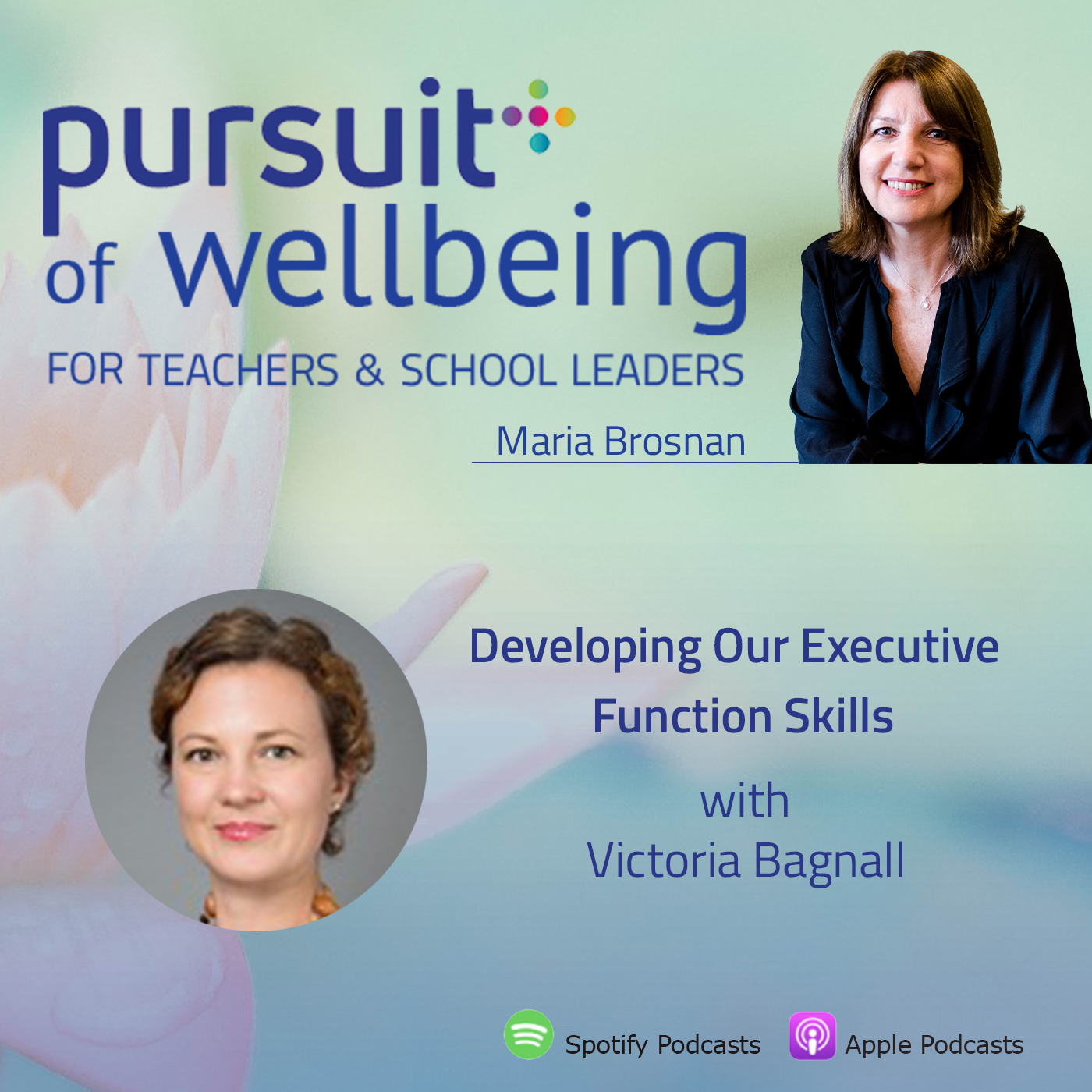 Developing Our Executive Function Skills with Victoria Bagnall