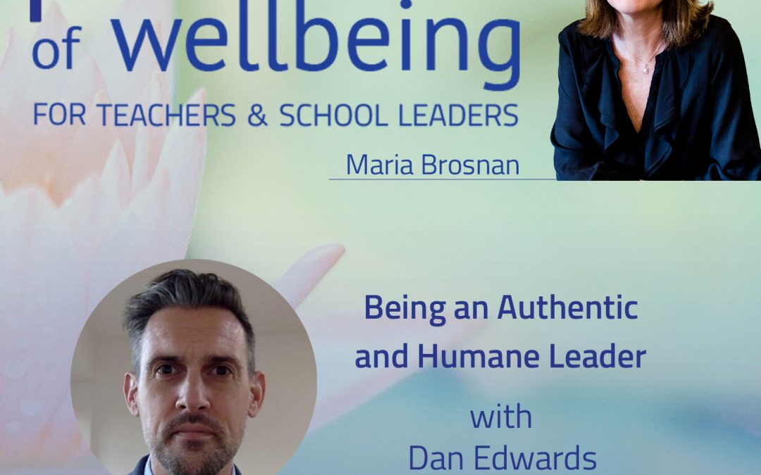Being an Authentic and Humane Leader