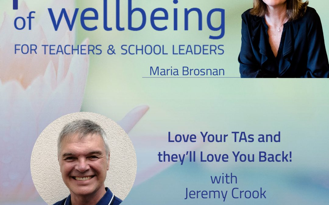 Love your TAs and they'll Love You Back!