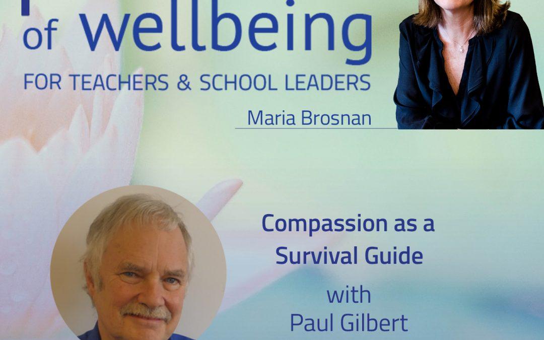 Compassion as a Survival Skill